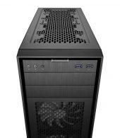 Wildrabbit I Gaming 7800, i7-7800X, GTX-1070 8GB Gaming, 16GB RAM, 250GB SSD, 2TB HDD, Gamer PC