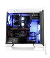 Wildrabbit I Gaming 8700, i7-8700, GTX-1060, 16GB RAM, 250GB SSD, 2TB HDD, Gamer PC